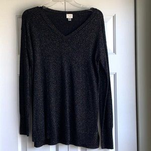A New Day Sparkle Sweater